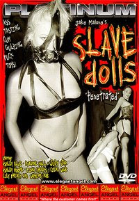 slave dolls penetrated dvd cover