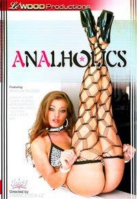 analholics dvd cover