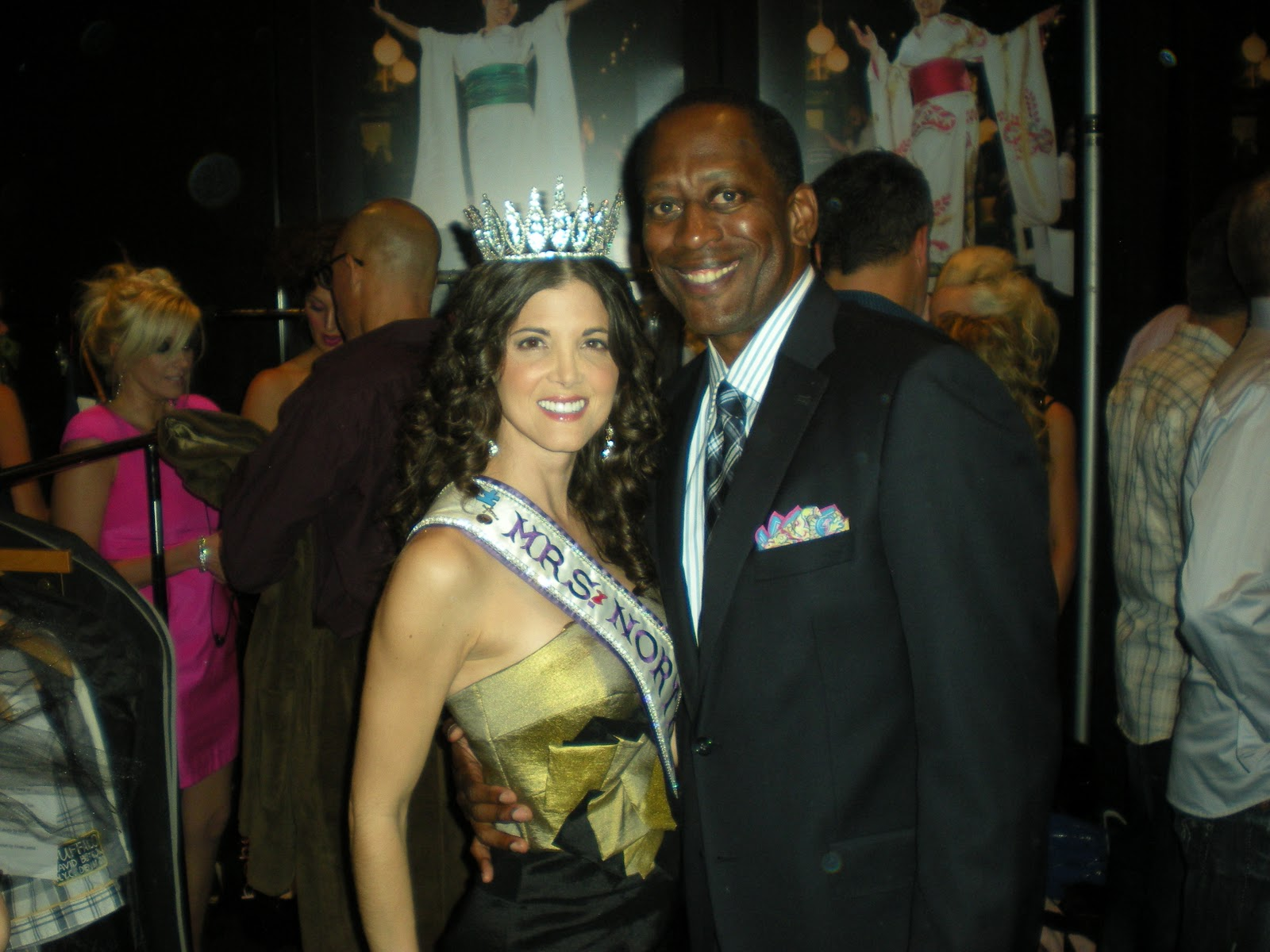 North Carolina International Pageants Mrs North Carolina