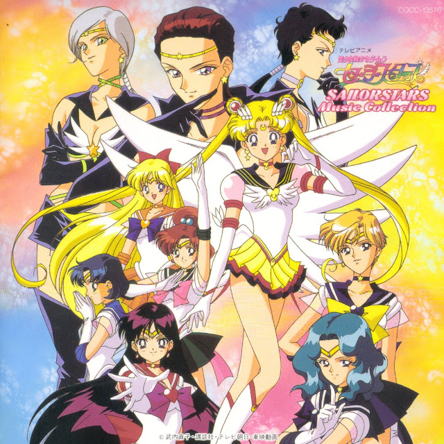 descargar capitulos de sailor moon