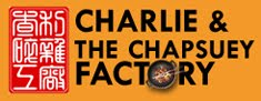 Charlie &amp; the Chapsuey Factory
