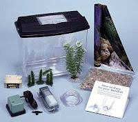 fish tank supplies