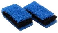 sponge filter media