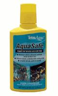 aquarium chlorine remover