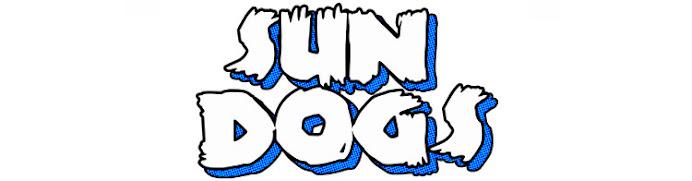 Sundogs Comix!