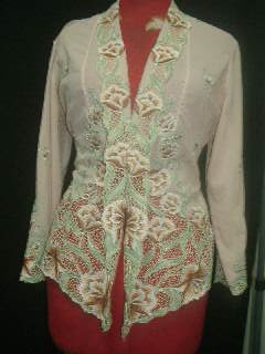 AnnY TailorinG: MALAY DRESS-BAJU KEBAYA