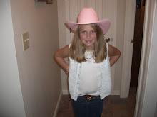 Cowgirl Alyssa!!
