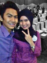 aku, dia & purple