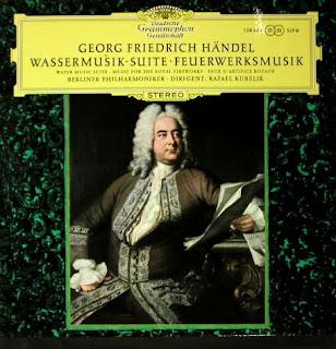 Georg Friedrich Haendel Haendel