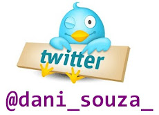 TWITTER OFICIAL DANI SOUZA