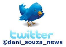 TWITTER @DANI_SOUZA_NEWS