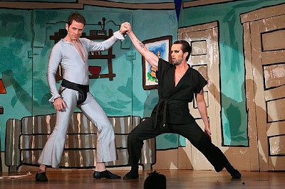 Image result for nightman