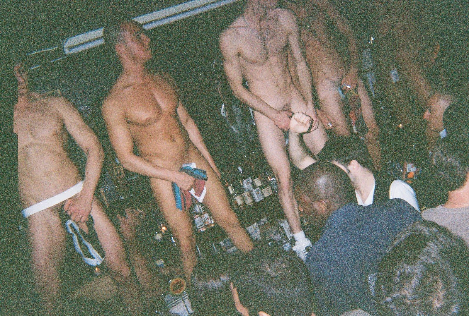 naked boys gone wild