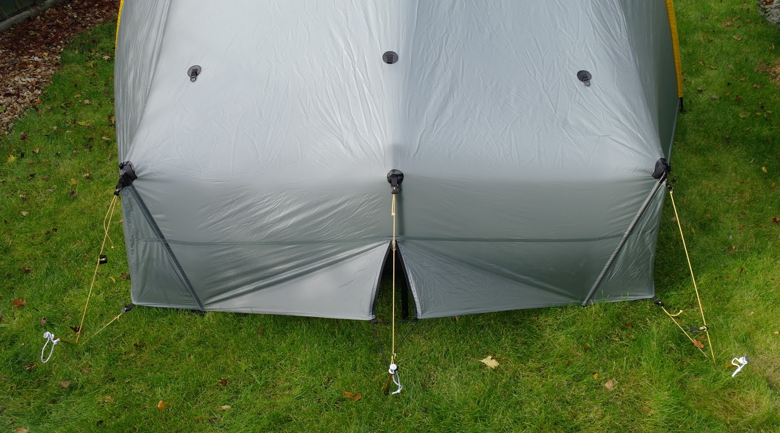 The first thing i donu0027t like are the zips on the lower vents. They do not lock and when you put tension on the corners of the tent the zips undo. & A Blog on the Landscape!: Scarp 2 first impressions