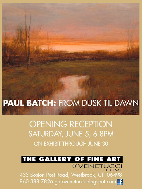 JUNE features PAUL BATCH: FROM DUSK TIL DAWN