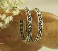 marcassite bijoux entretien et nettoyage de votre marcasite bijoux argent. Black Bedroom Furniture Sets. Home Design Ideas