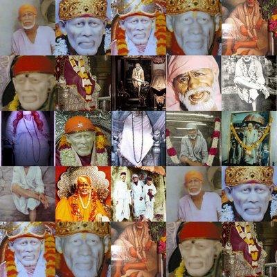shri sai baba kripa: II Sai Babaji Ki Aarti II