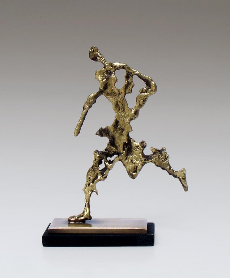 Modern bronze sculptures nanouris art gallery for Art moderne sculpture