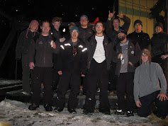December 2007 Lift Crew