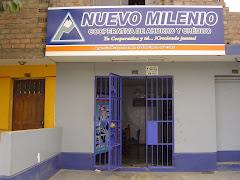 Oficina de La Huayrona