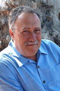 Photo of Joel Kotkin