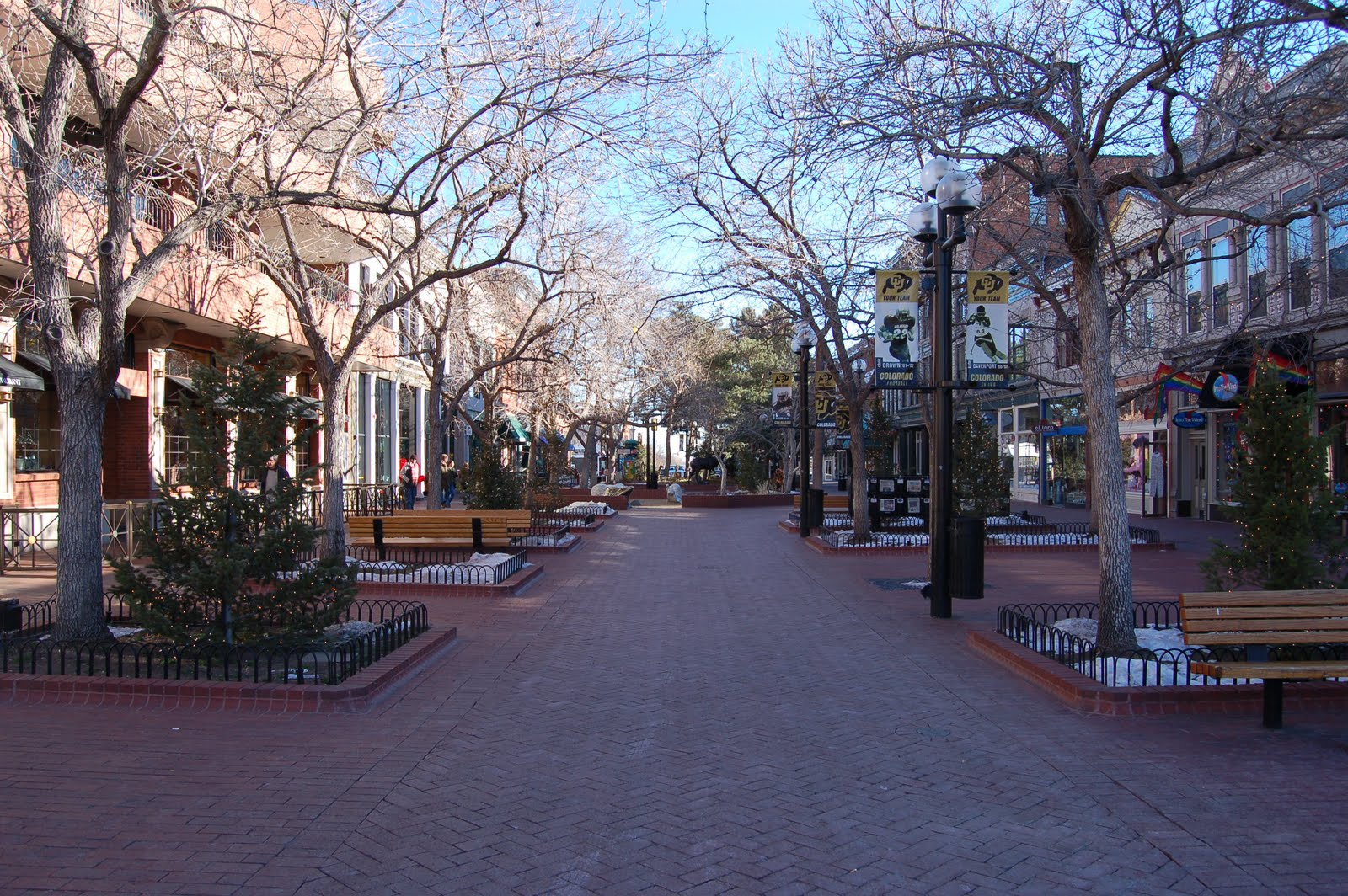Photography By Tina Marie Downtown Boulder Co