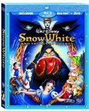 Snow White Blu-Ray DVD Deal Cheap Amazon