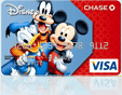 Disney Rewards Visa