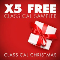 Free Christmas Music MP3 download