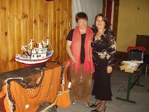 Aniversario Agrupacion Peninsula de Tumbes-Talcahuano