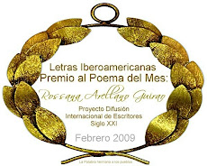 Corona de Laurel Febrero 2009