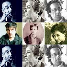 Antologia Poetas del Mundo