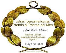 Corona de Laurel Mayo 2009