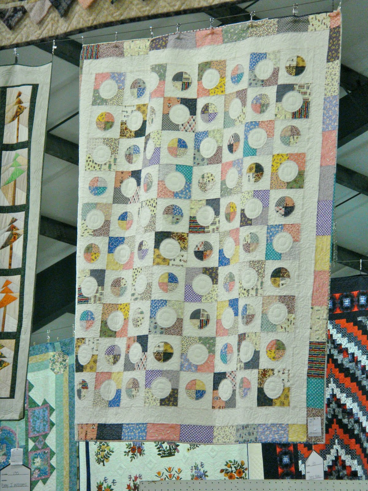 Little leaf lane state fair part 2 judging for West materials crafts
