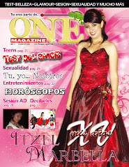 Revista ONE Magazine