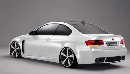 2011 BMW 3 Series Sedan Incredible Car