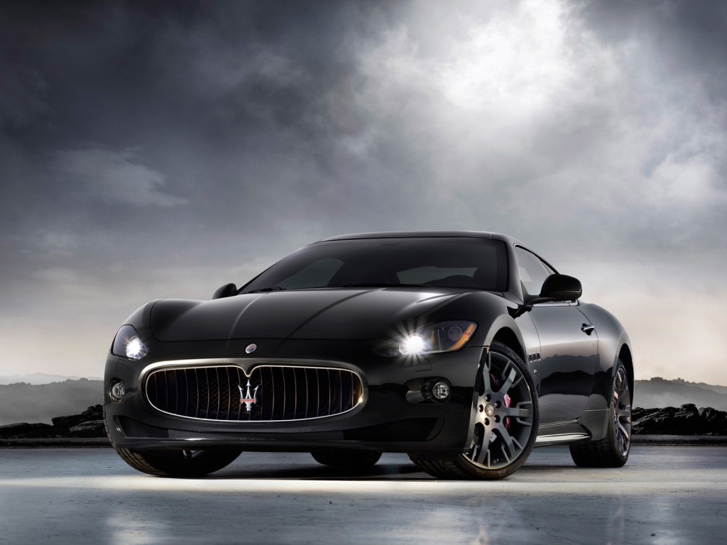 Maserati Gt Pictures
