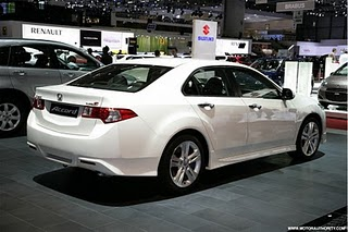 Learn The Technical Specifications Of The 2010 Honda Accord Sedan. Get  Interior, Exterior And Engine Specifications For The 2010 Honda Accord  Sedan.
