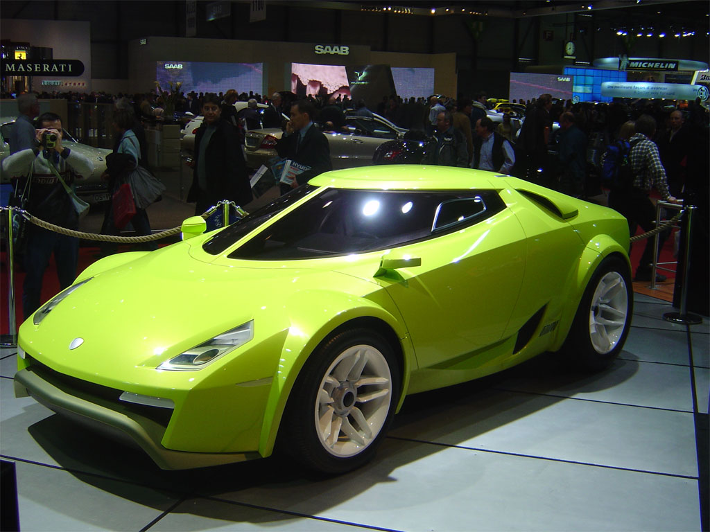 Lancia Stratos Kit Car For Sale >> Lancia Stratos Kit Car For Sale Page 2