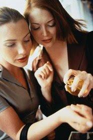 Understanding Perfume Scents