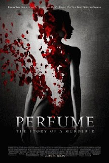 Perfume:The Story of a Murderer