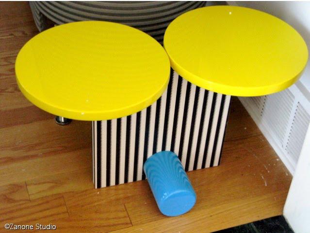 alaskan zion memphis design. Black Bedroom Furniture Sets. Home Design Ideas