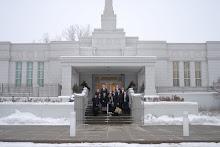 St. Paul Temple