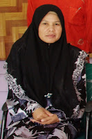 JUNAIDAH MOHD. TAIB | Pembantu Tadbir