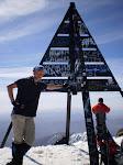 Toubkal (4.167m)