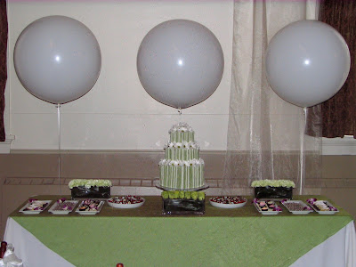 Wedding Reception Hall Rental on All Items That You See Are Available For Rent At Your Wedding
