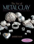 metal clay book sherri haab