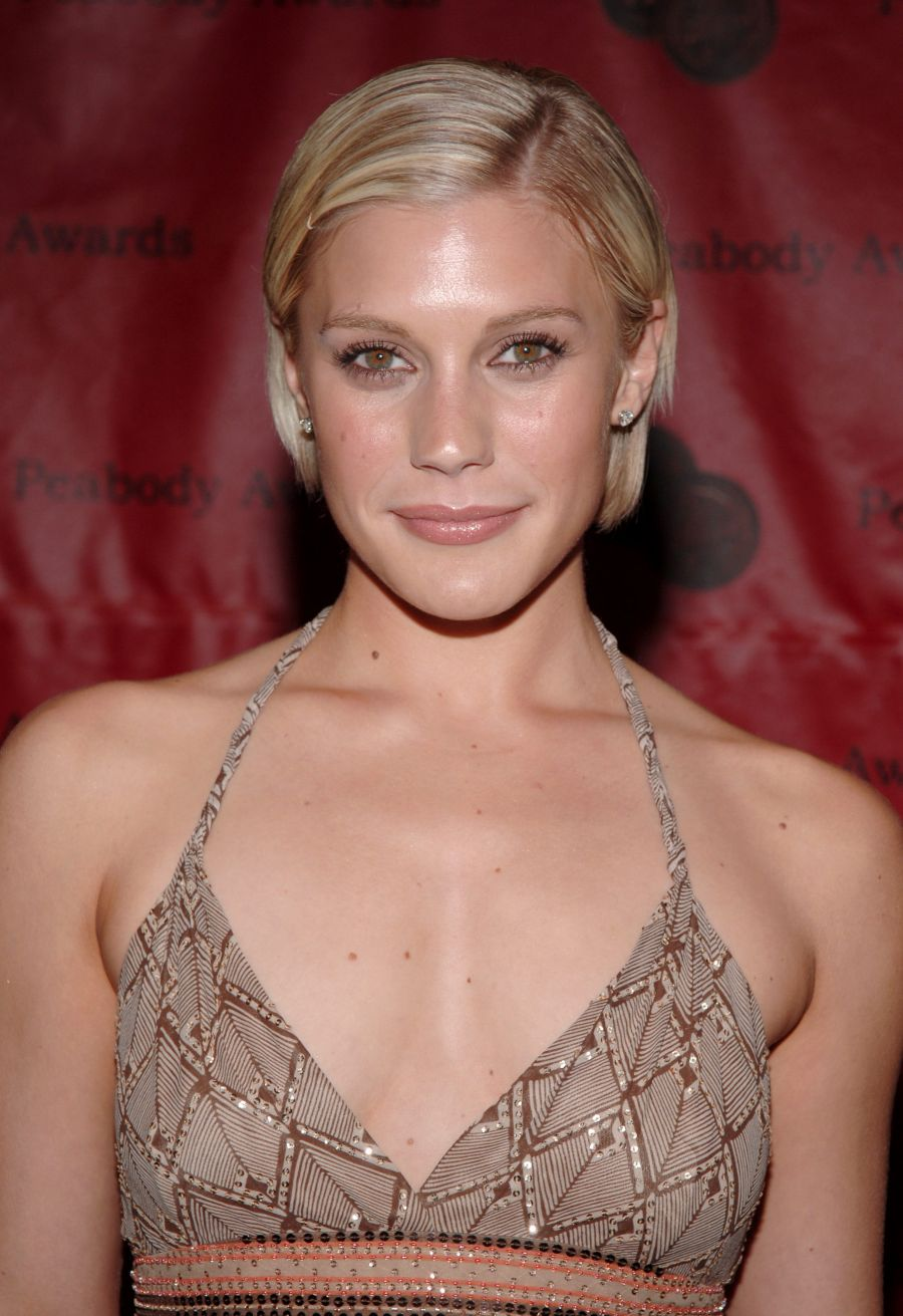 Wallpaper World: Katee Sackhoff Hot Pics