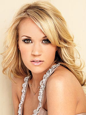 CARRIE UNDERWOOD HOT Best