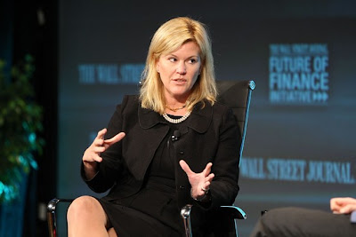 Meredith Whitney Pictures | Meredith Whitney Photo
